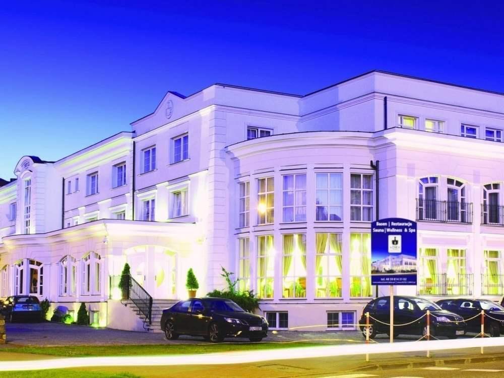 Hotel Lubicz ****